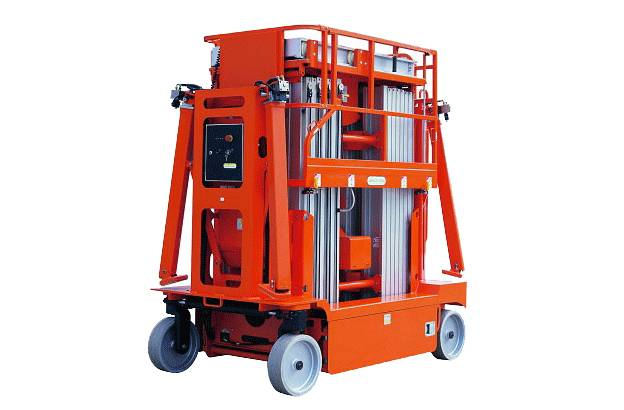 Terrainlift Industries Self-propelled Vertical Lifts AMWP-6000