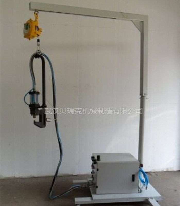 Self Clinching Machine Pneumatic- Hydraulic Clinching Machine without Rivets