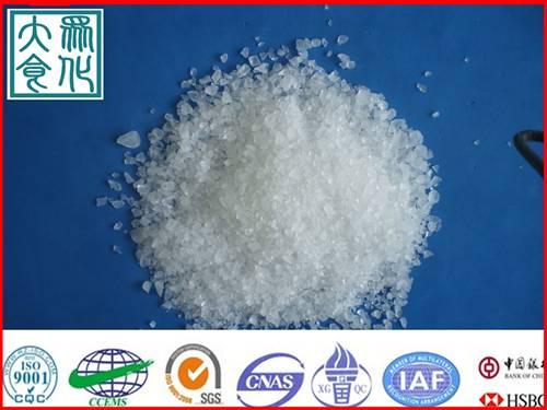 aluminium sulfate for water treatment