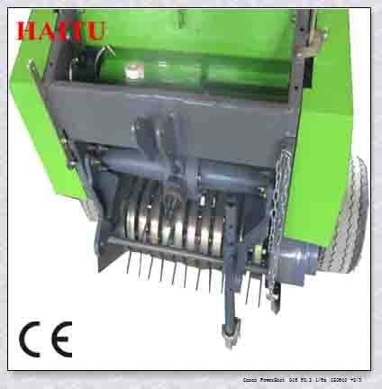 2014 High quality low price Hay Equipment mini hay baler for bale hay, wheat, rice, Alfalfa straw
