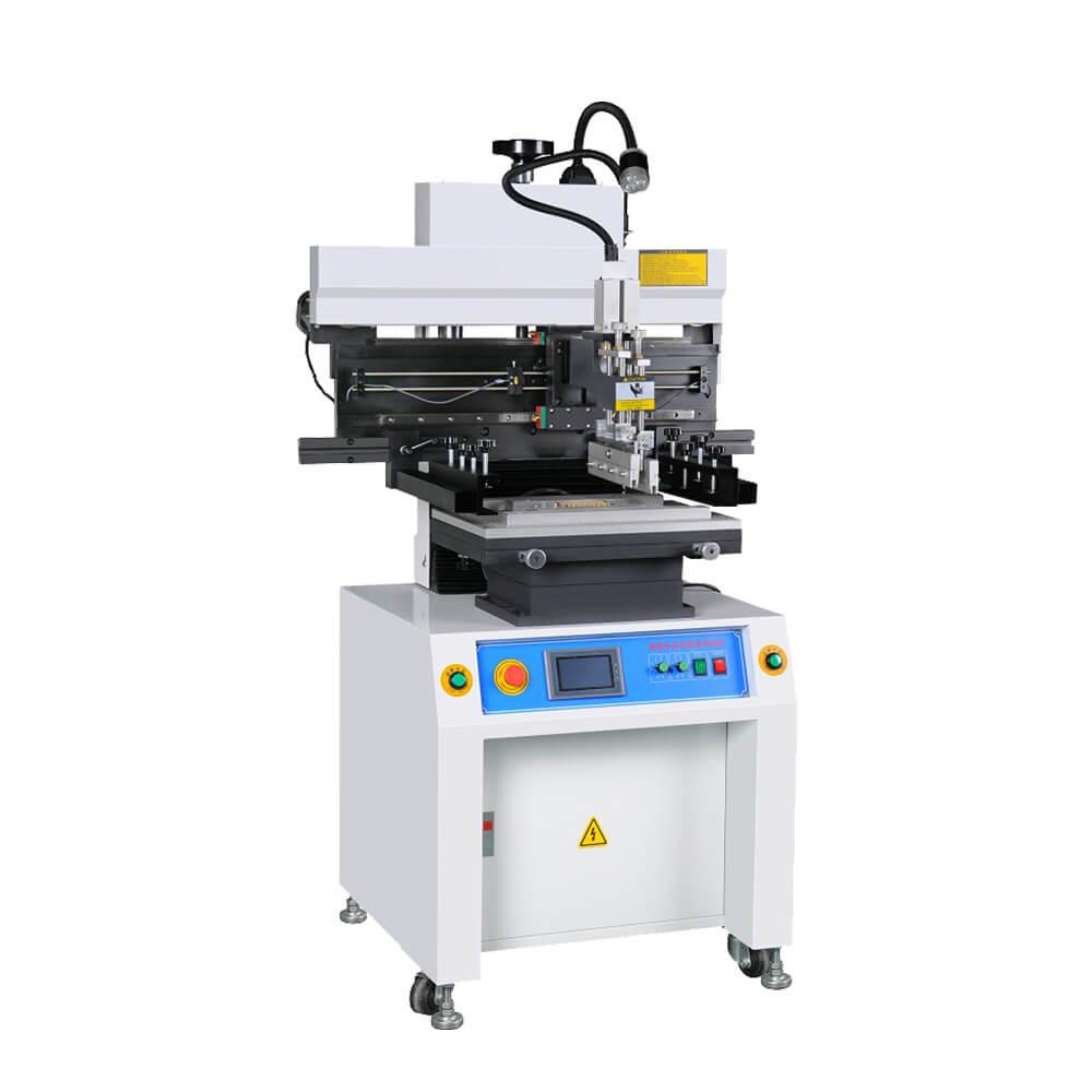 SMT Stencil Printer S400