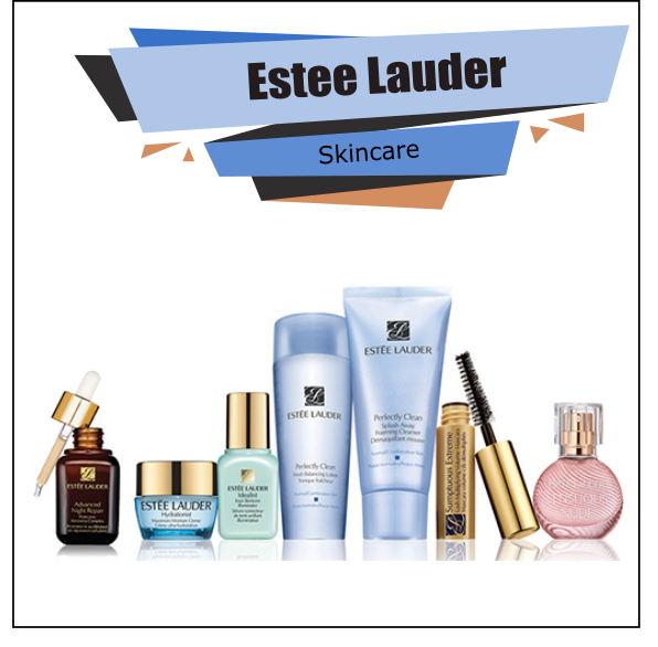 Estee Lauder - Professional Skin Care & Makeup Cosmetics
