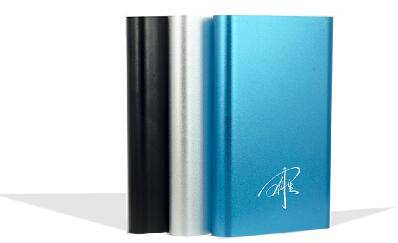 Portable Power banks for Promotion 8000mAh Gift Power Bank Charger MS-KCL1