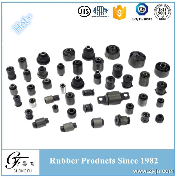 Auto Hot Sale Rubber Bush