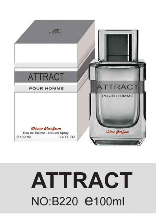 B220  Perfume for Homme