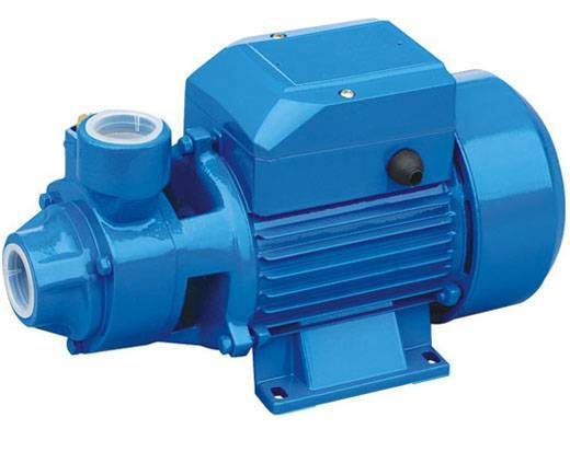 Centrifugal Pump, 0.37 to 0.75kW Power, 1 x 1-inch Inlet or Outlet
