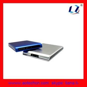 "special design 2.5"" sata hard disk drive usb 3.0 external hdd enclosure"