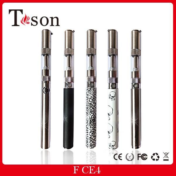 Hot selling in Europe elegant appearance e cig Fce4 atomizer