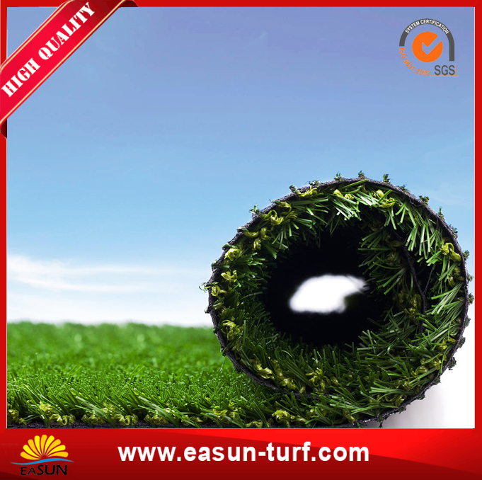 High Quality Artificial Lawn Grass Turf for Leisure Garden-MY