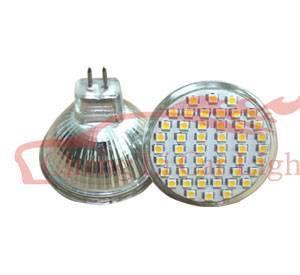 Led Spotlight-MR16-48x3528smd