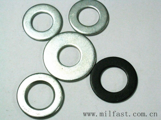 Flat Washers ASTM F436/F436m/ DIN6916 pictures & photos Flat Washers ASTM F436/F436m/ DIN6916