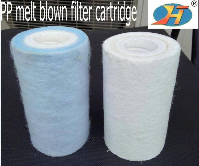 PP Fiber Filter Cartridge