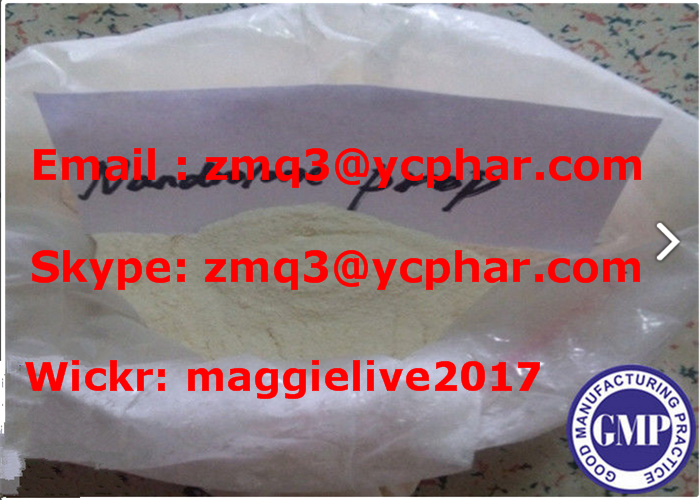 Safe Delivery Bulking Steroid Powder Nandrolone Propionate
