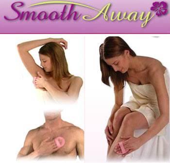 smooth away sheer skin