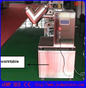 Multi-Functional Lab Pharmaceutical Machinery Tester (R&D)