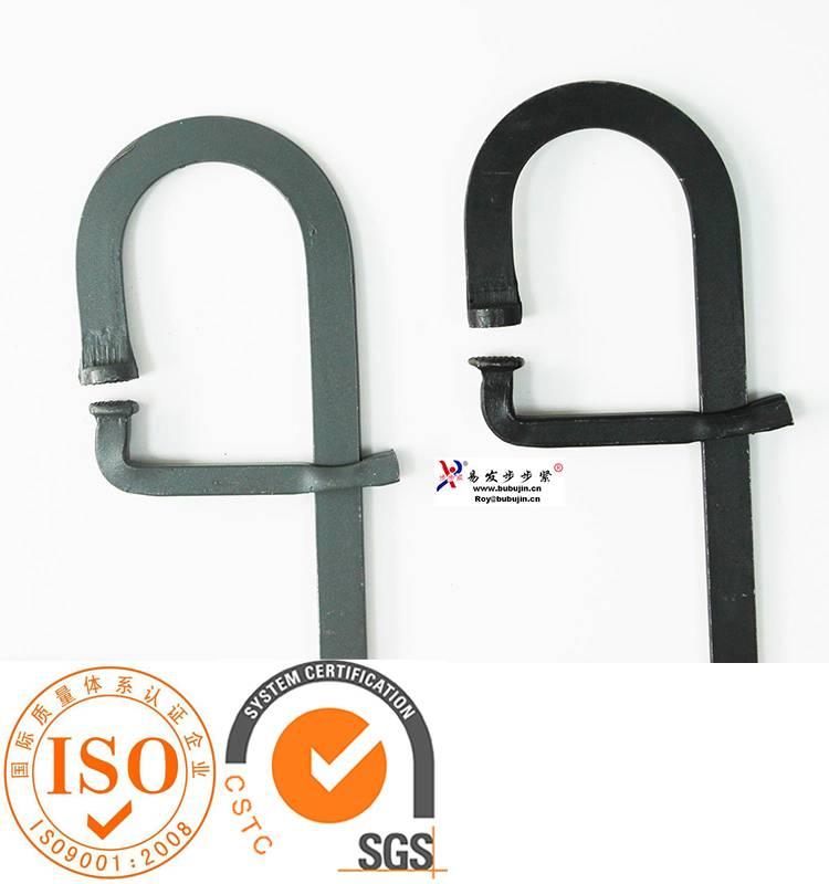 masonry clamp,mason clamp,shuttering clamp
