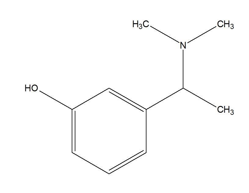 Pharmaceutical Product Rivastigmine intermedia CAS 105601-04-5