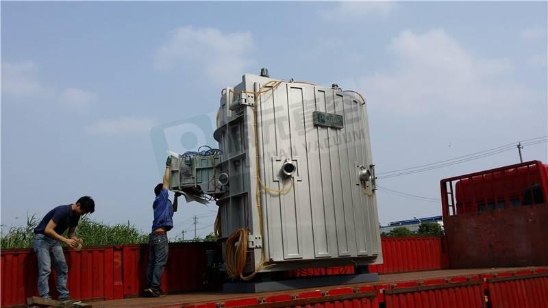 door handle/sanitaryware/handle/door lock industry vacuum cooating machinery/pvd plating machine