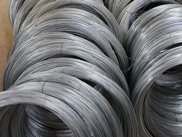 High Quality Factory Supply BWG21 Electro Galvanzied Iron Wire