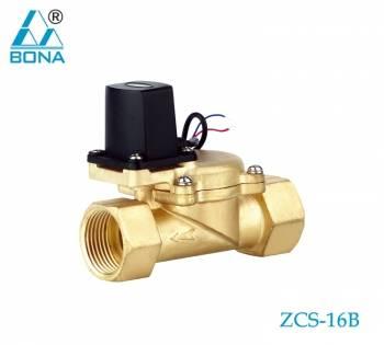 Inductive Flusher Solenoid Valve (ZCS-16B)