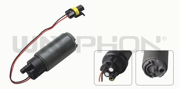WF-3820A v Electric Fuel Pumps 3C5U-9350-AB  for V. W.; FORD with ISO/TS16949