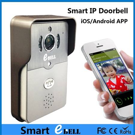 ATZ Quality Wholesale Wireless Doorbell Push Button / Smart Home Doorbell
