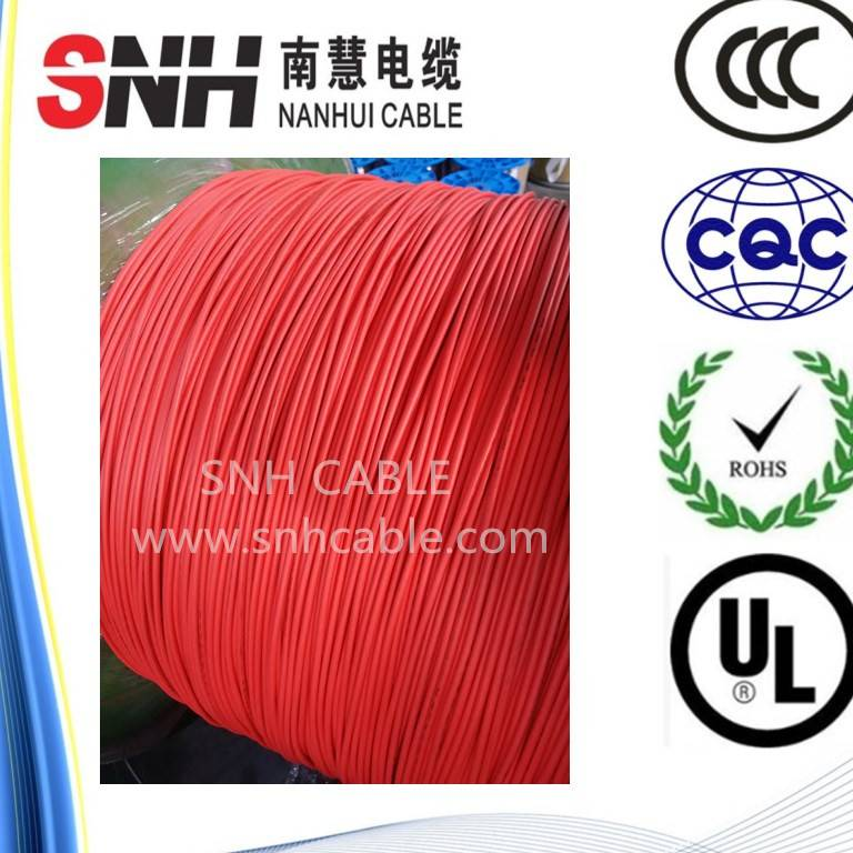 DC Solar cable 10mm2 supplier