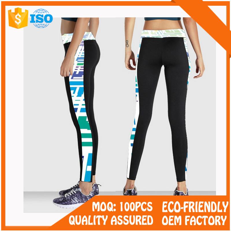 women's gym wear sports fitness leggings yoga pants