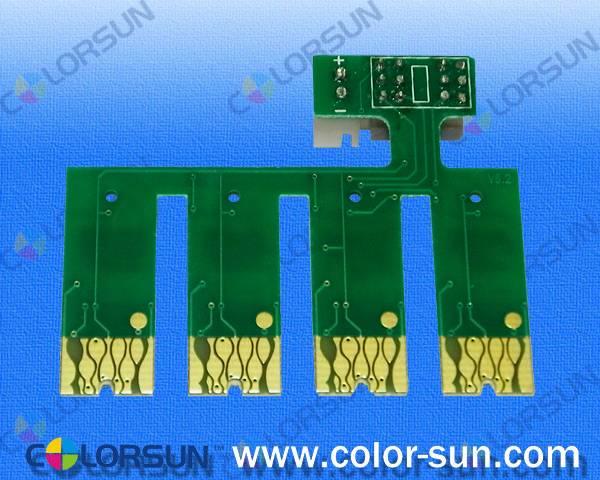 Auto Reset Chip for Epson SX125/S22/SX420 (T1281-T1284)