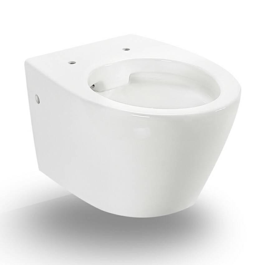 TaiTao Washdown Wall Hung Toilet Bowl