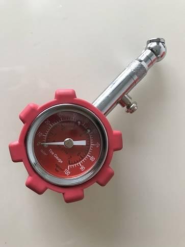 Dial Pressure gauge tyre pressure gauge GL-827