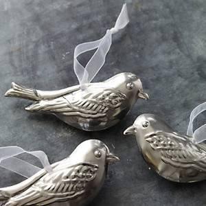 CHRISTMAS DECORS CH1001 MUSICAL BIRDS