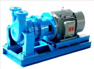 FCAY Anti-vacuum magnetic Drive Oil Pump