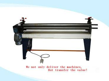 Electric-driven Bending Machine