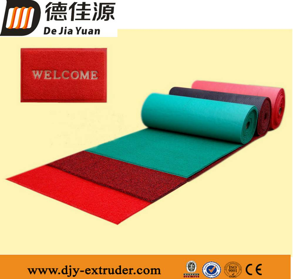 PE Turf Mat extrusion production line