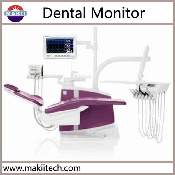 Dental Patient Monitor