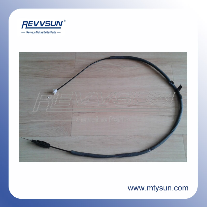 REVVSUN AUTO PARTS Shift Cable 906 760 32 04, A 906 760 32 04 for BENZ SPRINTER
