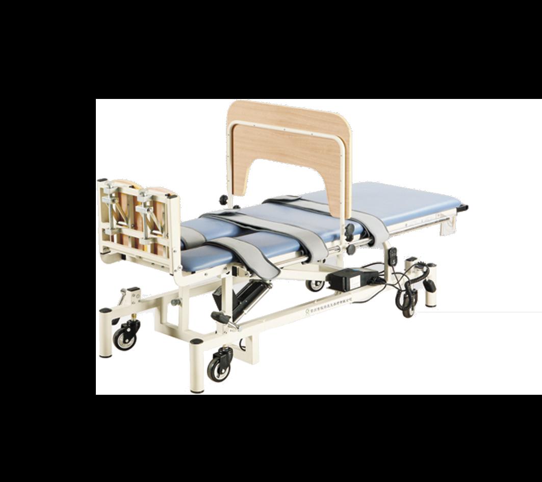 B-ZLC-02 Electric Tilt Table for Gait Training Rehabilitation