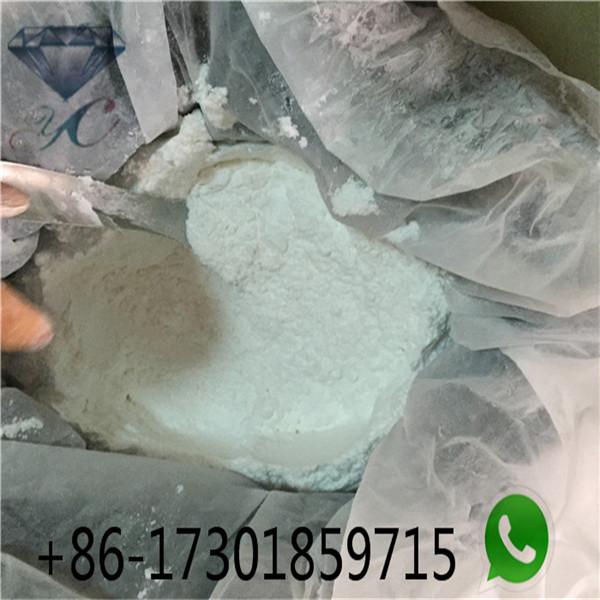 Anti-Estrogen Steroid Powder 89778-27-8 Toremifene Citrate
