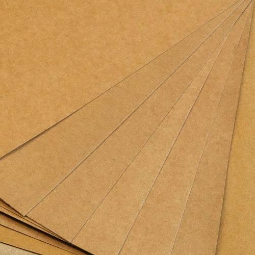 Kraft liner paper