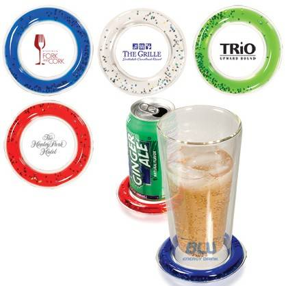 Fashion Coster/Beverage Coster/Beverage Chiller Pad/New Coster/Tea Cup Coster