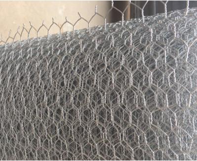 Hexgagonal Wire mesh