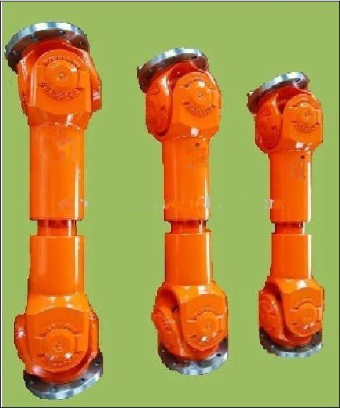 Fork Of Front Universal Joint,Universal Joint Flange