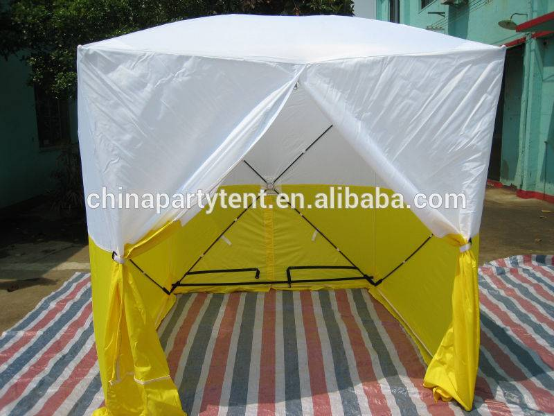 Portable camping tent multipurpose tent easy up tent family tent