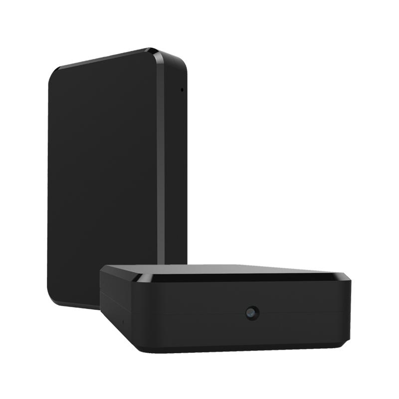 Super Small Hidden Camera Pro Black Box Camera Spy Cameras