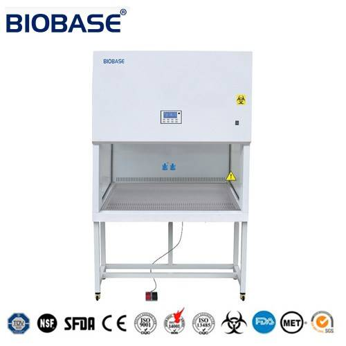 Class II A2 Biological Safety Cabinet(New Product)