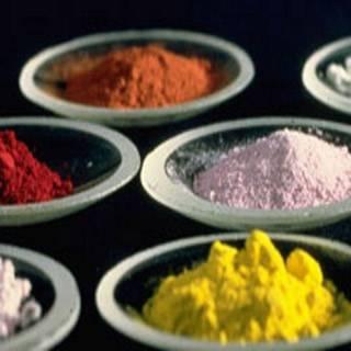 Praseodymium Oxide 99.99%-99.999%