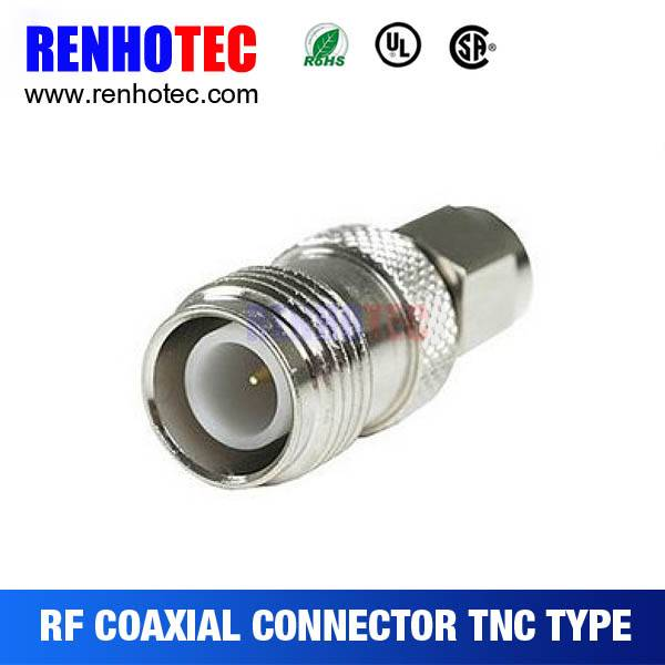 Dosin Big head F male to TNC female adaptor connector
