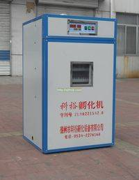 small hen incubator equipment (440 eggs