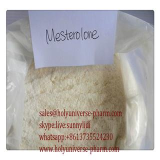 Methasterone(Superdrol) raw steroids powder
